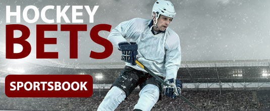 Hokey NHL online betting